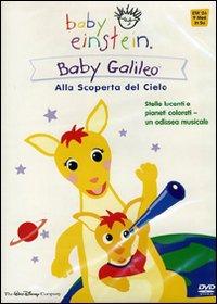 Baby Galileo