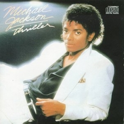 Thriller  [Audioregistrazione]