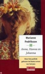 Anna, Hanna en Johanna