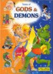 Tales Of Gods And Demons