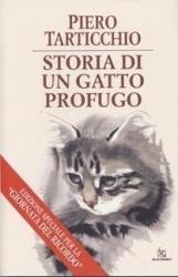 Storia  di un  gatto   profugo