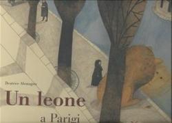 Un leone a Parigi