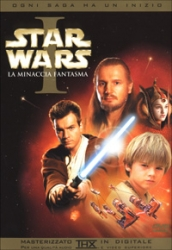 Star Wars I. La minaccia fantasma