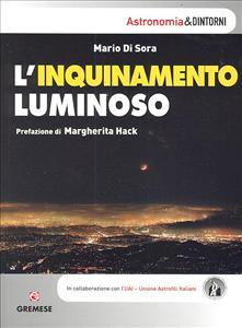 L' inquinamento luminoso