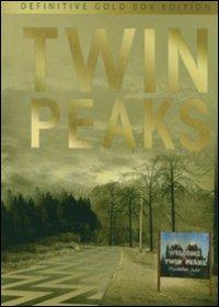 Twin Peaks. I segreti di Twin Peaks