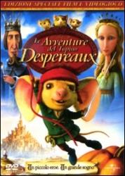 Le avventure  del  topino  Despereaux