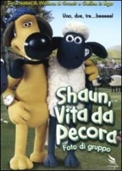 Shaun, Vita da pecora. 2: Foto di gruppo