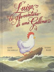 Luisa, le avventure di una gallina
