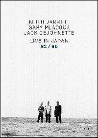 Live in Japan 93-96