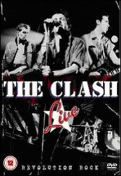 The Clash   live