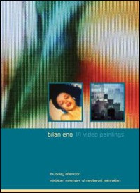 14 Video Paintings