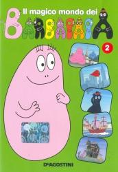 Il magico mondo dei Barbapapà