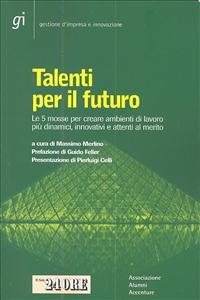 Talenti per il futuro
