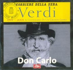 7: Don Carlo