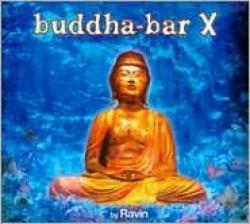 Buddha bar  10.