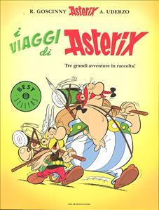 I viaggi di Asterix