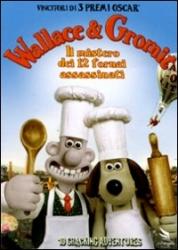 Wallace & Gromit. Il mistero dei 12 fornai assassinati