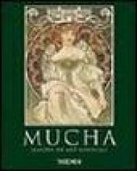 Alfons Mucha, 1860-1939