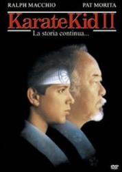 The Karate   kid  2.