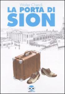 La porta di Sion