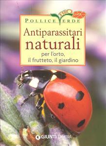 Antiparassitari naturali