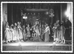 [Compagnia Teatrale Oratorio San Luigi di Rho. Sacra rappresentazione Passione di N.S. Gesù Cristo