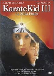 Karate Kid 3: la sfida finale