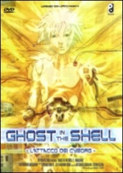 Ghost in the Shell: l'attacco dei Cyborg