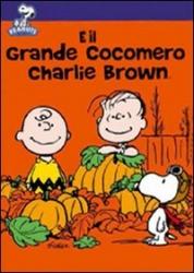È il grande cocomero, Charlie Brown