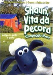 Shaun, Vita da pecora. 4: Campeggio libero