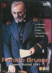 Lugano recital 1983
