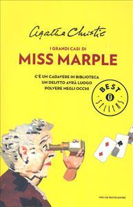 I grandi casi di Miss Marple