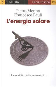 L' energia solare