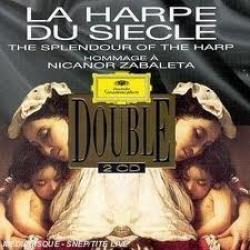 La harpe   du   siecle