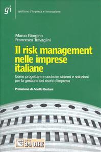 Il risk management nelle imprese italiane