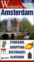 Weekend a  Amsterdam