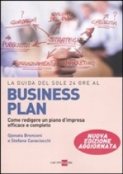 La guida del Sole 24 ore al business plan