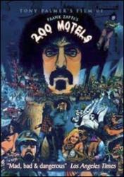 Frank Zappa's  200   motels
