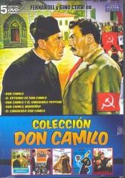 Colecciòn  Don   Camilo