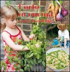 L' orto in cucina con i bambini