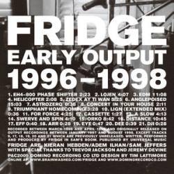 Early output: 1996-1998