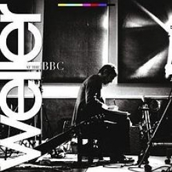 Weller at the  BBC