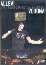 Allevi & All Stars Orchestra, Arena di  Verona