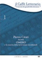 Pietro Citati racconta  Omero  e la  nascita  della  letteratura  occidentale