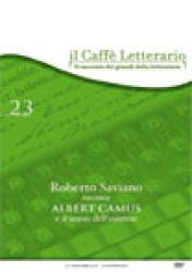 Roberto   Saviano   racconta  Albert Camus e il senso dell'esistere