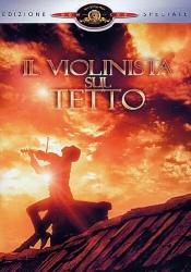 Il violinista sul tetto