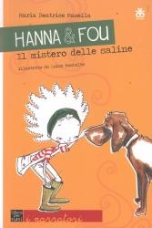 Hanna & Fou. Il mistero delle saline