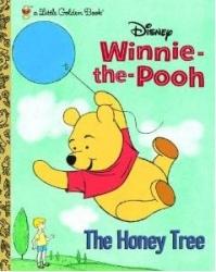 Winnie the Pooh. The honey tree