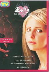 Buffy l'ammazzavampiri. Stagione due