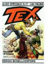 Tex. Mercanti  di  schiavi